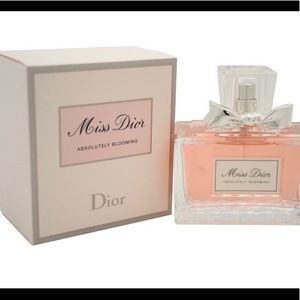 Christian Dior Miss Dior Absolutely Blooming spray